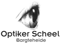 Logo Optiker Scheel in Bargteheide